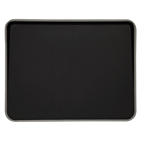 Buy Joseph Joseph Cut & Carve Plus, Small, Black Online at johnlewis.com