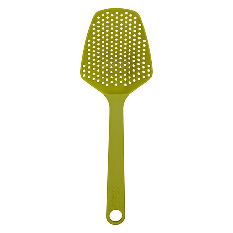 Buy Joseph Joseph Scoop Colander/Spoon, Small Online at johnlewis.com