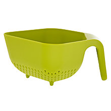 Buy Joseph Joseph Square Colander Online at johnlewis.com
