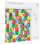 John Lewis Snakes And Ladders / Ludo