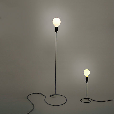 Buy Design House Stockholm Cord Table Lamp Online at johnlewis.com