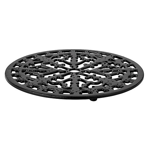 Buy John Lewis Cast Iron Tivet Online at johnlewis.com