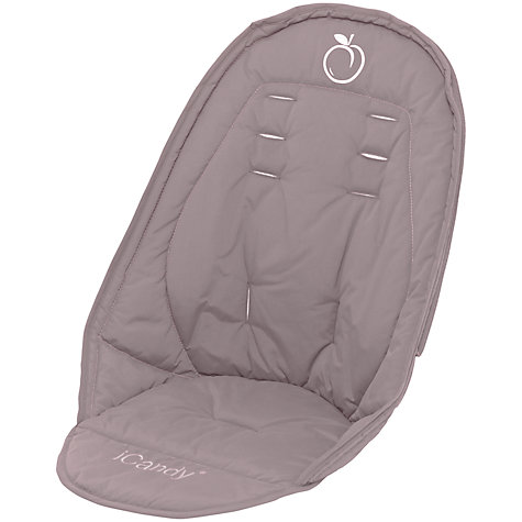 Buy iCandy Peach Jogger Liner Online at johnlewis.com