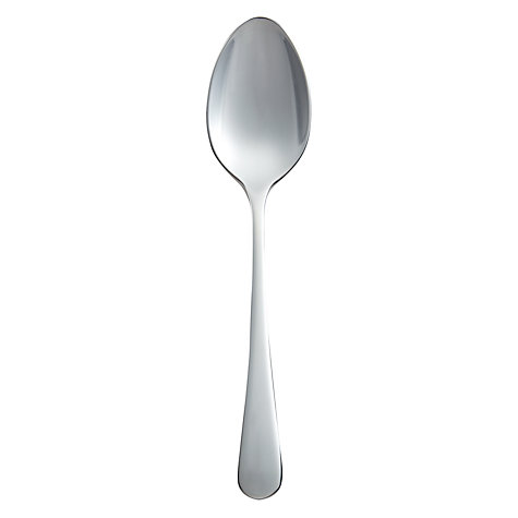 Buy Arthur Price Old English Teaspoon, Silver-Plated Online at johnlewis.com