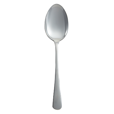 Arthur Price Old English Serving Spoon, Silver-Plated