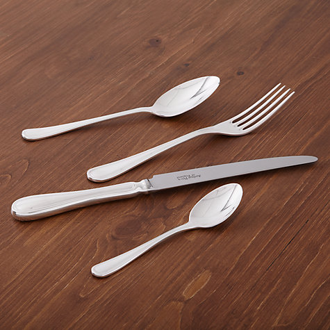 Buy Arthur Price Britannia Table Knife, Silver-Plated Online at johnlewis.com