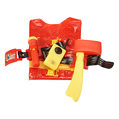 Fireman Sam Dressing-Up Costume