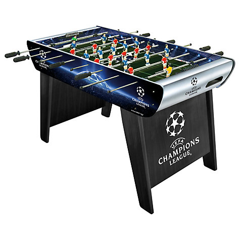 Buy Champions League Football Table Online at johnlewis.com