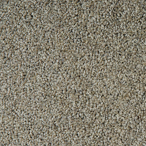 Buy John Lewis Wool Rich Plain 2 Ply Carpet, Cobblestone Online at johnlewis.com