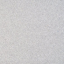 Buy John Lewis Wool Rich Plain 2 Ply Carpet, Light Grey Online at johnlewis.com