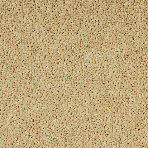 Buy John Lewis Wool Rich Plain 2 Ply Carpet, Raffia Online at johnlewis.com