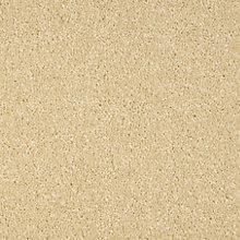 Buy John Lewis Wool Rich Plain Single Ply Carpet, Gold Online at johnlewis.com