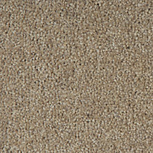 Buy John Lewis Wool Rich Plain Single Ply Carpet, Grey Stone Online at johnlewis.com