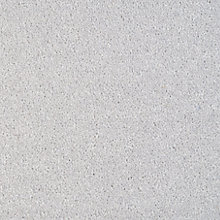 Buy John Lewis Wool Rich Plain Single Ply Carpet, Light Grey Online at johnlewis.com
