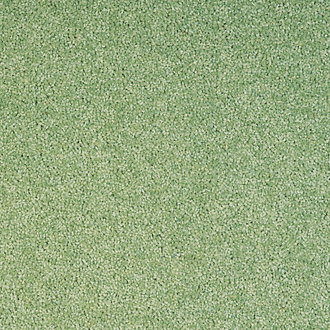Buy John Lewis Wool Rich Plain Single Ply Carpet, Mid Green Online at johnlewis.com