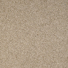Buy John Lewis Wool Rich Plain Single Ply Carpet, Mid Stone Online at johnlewis.com