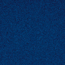 Buy John Lewis Wool Rich Plain Single Ply Carpet, Navy Online at johnlewis.com