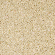 Buy John Lewis Wool Rich Plain Single Ply Carpet, Pearl Online at johnlewis.com