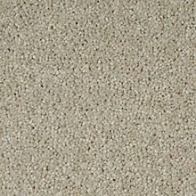Buy John Lewis Wool Rich Plain Single Ply Carpet, Quicksilver Online at johnlewis.com