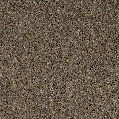 Buy John Lewis Wool Rich Plain Single Ply Carpet, Seal Online at johnlewis.com