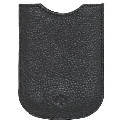 Buy Mulberry Blackberry Cover Online at johnlewis.com