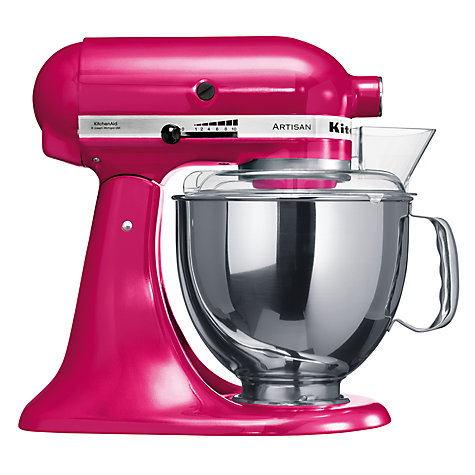Buy KitchenAid Artisan 4.8L Stand Mixer Online at johnlewis.com