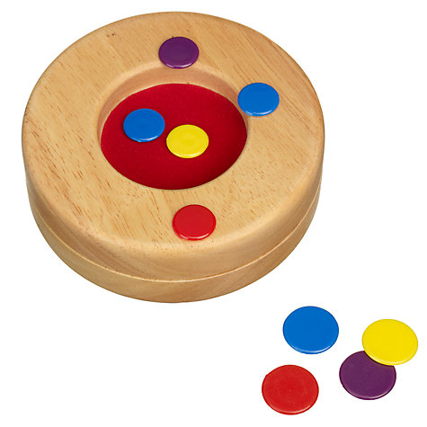 Buy John Lewis Tiddlywinks Online at johnlewis.com