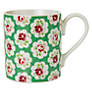 Buy Cath Kidston Tea Mugs, 0.25L, Set of 4 Online at johnlewis.com