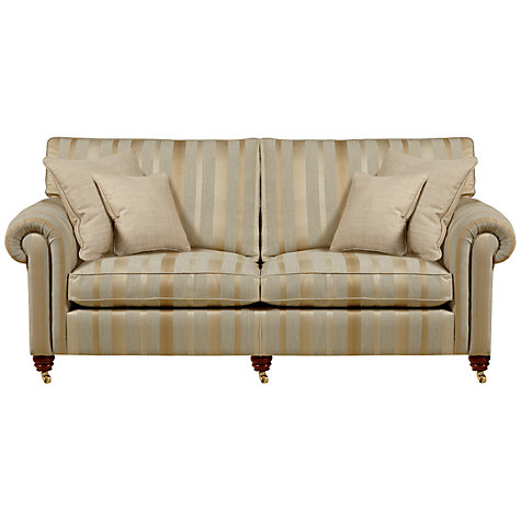 Buy Duresta Lowndes Grand Sofa Online at johnlewis.com