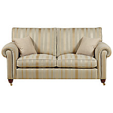 Buy Duresta Lowndes Medium Sofa, Trevie Stripe Online at johnlewis.com