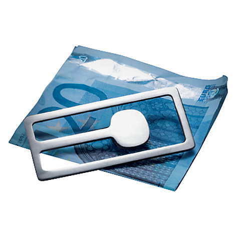 Buy Georg Jensen Money Clip Online at johnlewis.com