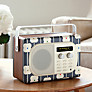 Buy Pure Evoke Mio DAB Radio, Orla Kiely Online at johnlewis.com
