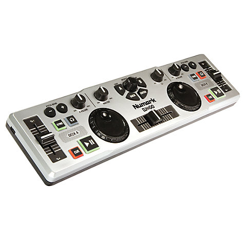 Buy Numark DJ2Go Online at johnlewis.com
