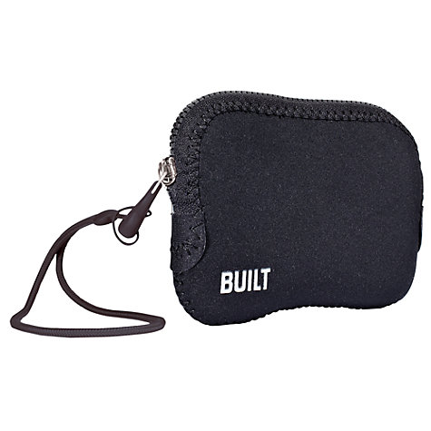 Buy Built NY Zip Camera Case, Black Online at johnlewis.com