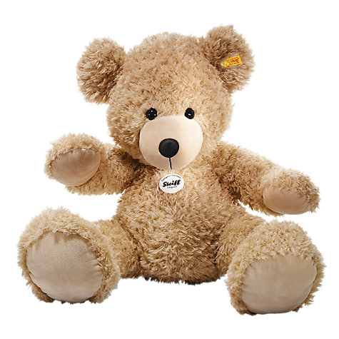 Buy Steiff Teddy Giant Fynn Online at johnlewis.com