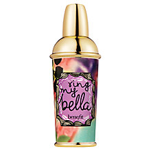 Buy Benefit Ring My Bella Crescent Row Eau de Toilette, 30ml Online at johnlewis.com