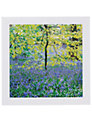 Peter John Fellows Bluebells Photograph Greeting Card
