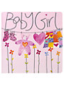 Mint New Baby Girl Card