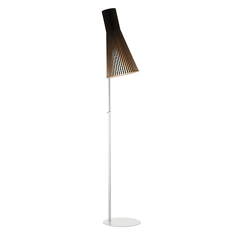 Buy Secto 4210 Floor Lamp, Black Online at johnlewis.com