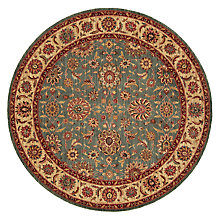 Buy Living Treasures Rug, Dia.178cm Online at johnlewis.com