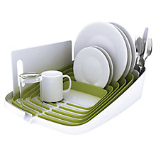 Buy Joseph Joseph Arena Self-Draining Dish Rack Online at johnlewis.com