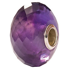 Buy Trollbeads Charm Bead Online at johnlewis.com