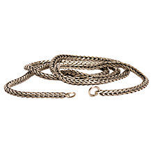 Buy Trollbeads Silver Necklace Chain Online at johnlewis.com
