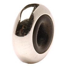 Buy Trollbeads Silver Stoppers Online at johnlewis.com