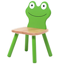 Buy Child's Frog Chair Online at johnlewis.com