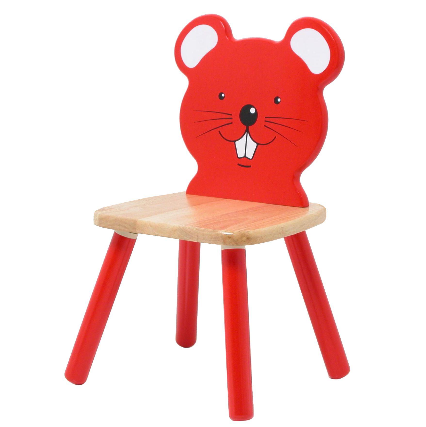 John Crane Child's Mouse Chair