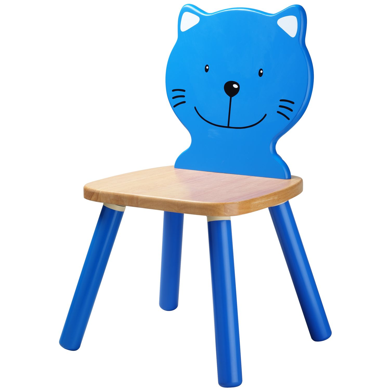 John Crane Child's Cat Chair