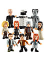 Doctor Who: Micro Figure, Assorted Series 2
