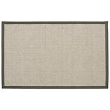 Buy John Lewis Elgin Mats, Steel Online at johnlewis.com
