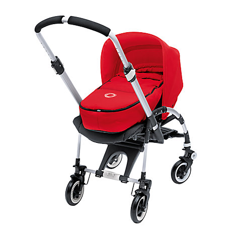 Buy Bugaboo Bee+/Bee3 Maxi-Cosi Car Seat Adaptors Online at johnlewis.com